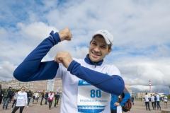 Ямальский марафон - 2018